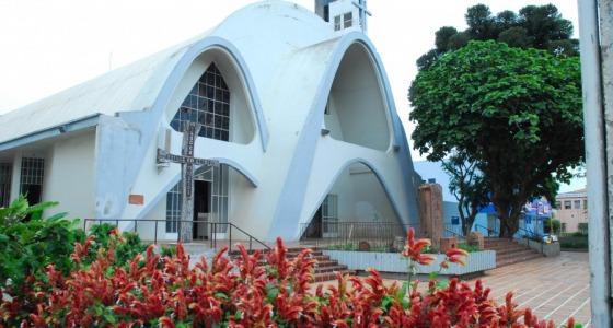 Igreja São Borja